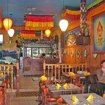 Tibetan Wild Yak Restaurant