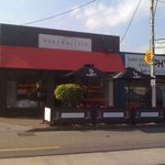 Via Fratelli Woodfire pizza restaurant