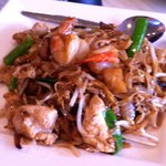 Two Sisters Lao Thai Restaurant