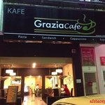 Grazia Cafe