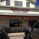 Inman's Kitchen