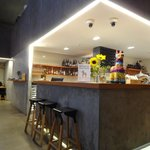 B Bar Cafe