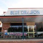 Blue Dragon Restaurant Bild