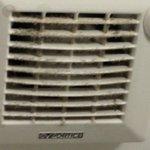 ventilatore bagno