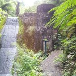 Old reservoir dam at Ngaruawahia 10min from Huntly