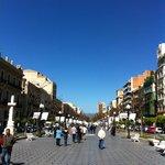 Rambla Tarragona