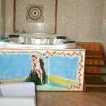 Rilassatevi tra i vapori e trattamenti relax del Centro Benessere dell'Hotel VIttoria
