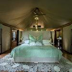 Photo de andBeyond Ngala Tented Camp