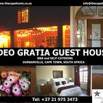 Collage of Deo Gratia, Durbanville
