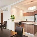 Quality Hotel Wangaratta Gateway Foto