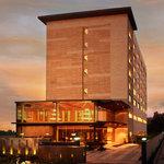 JP Residency Inn