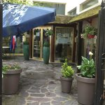 Photo of Au Pavillon Bleu