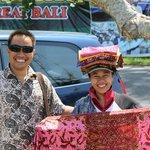 Made and Sarong Saler
