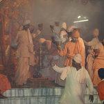 Durga Pooja Celebrations in Varanasi