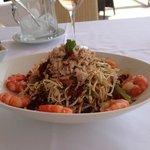 Le Restaurant Armenien