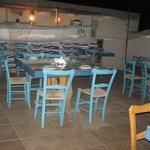 Koutsonikolias Tavern Foto
