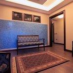 Hotel's hallway second floorlbania