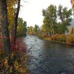 The Rock Creek