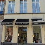 Chocolaterie Dumon Shop Simon Stevinsquare