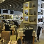 Mareluna Restaurant