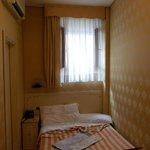 camera piccolissima