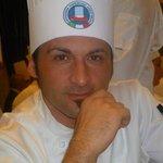 chef Gianluca Passetti