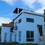white house ,one bed room suite suite @villa maroc,pranburi