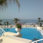 Photo de La Playa Grand Hotel