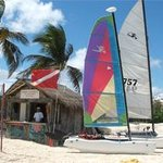 wind surf Imperial las Perlas Cancun