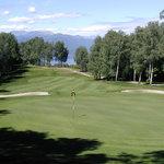 Photo de Iles des Borromees Golf Club