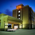 Hampton Inn and Suites Houston I-10 Central