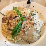 Chicken Gorgonzola