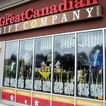 ‪The Great Canadian Gift Company‬