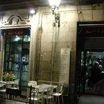 Restaurante Mandoya