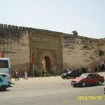 Porti in Mekenes