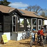 Our brand new New Forest Cycle Centre