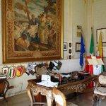 Gabinetto del sindaco