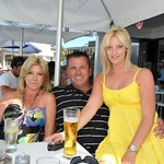 Ghillies Grill at Peroni Cafe Foto