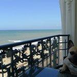 Le plus grand Fan du Grand Hotel de Cabourg !