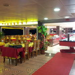 Chinese Buffet International Pekin
