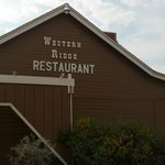 Western Ridge Restaurant and Resort