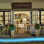 Restaurant Turandot