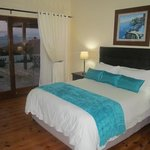 Luxury Double room with ocean view