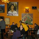 Kozí 15. Frida Room