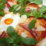Pizza motovilček