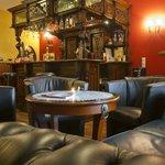 der gemütliche Pub für unsere Hausgäste
