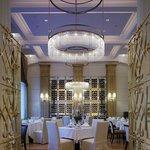 Esplanade Zagreb Hotel Zinfandel's Restaurant