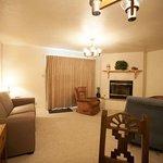 Condo # 19 Living Room
