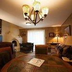 Condo # 21 Living Room
