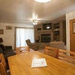 Condo # 22 Living Room